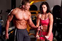 零基础健身计划12课完整版